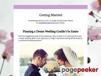 Uk-wedding-directory.co.uk - UK Wedding Directory | Directory of Wedding Suppliers & Services
