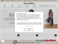 Jetzt zum via-appia-mode.de Shop