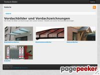Thumbnail Vordach Galerie Webseite