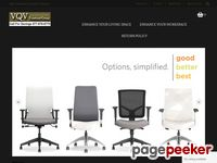 Vqvgroup.com - Office Furniture - Save up to 70%.
