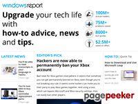 Windowsreport.com - Windows Report - Windows 10 and Microsoft News, How-to Tips