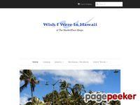 Wishiwereinhawaii.com -    The Marketplace Shops at www.WishIWereInHawaii.com – The Marketplace Shops at www.wishiwereinhawaii.com