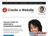 How to Create a Website - Free & Easy Tutorial for Beginners (2createawebsite.com)