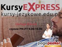Kursy językowe Kraków