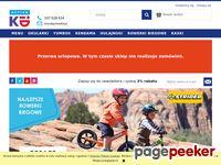 Sklep internetowy dla aktywnych dzieci - Active Kid