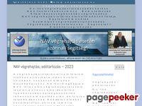 Adótartozás.hu - Végrehajtás, APEH Adótartozás Esetén