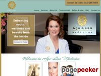 Age-Less Medicine - Weight and Age Management Center | Welcome to Age-Less Medicine