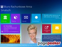 Biuro Rachunkowe Anna Smaluch Kraków
