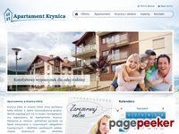 Apartament Krynica Zdrój