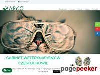 Argowet ::: Weterynarz Częstochowa Mstów Herby
