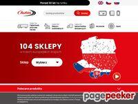 Części do przyczep i samochodów ciężarowych| Autos