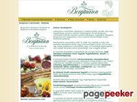 Balatonfüred - Bergmann Cukrászda