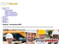 Szkolenia BHP Warszawa