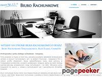 Biuro rachunkowe Sabrina Henisz - Świętochłowice, Chorzów, Ruda Śląska