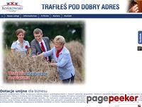 Bonkowski Consulting - dotacje unijne
