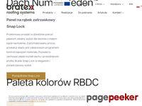 Bratex Dachy
