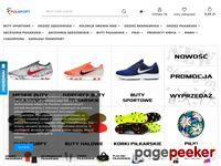 ButyZakupy.pl - Buty Sportowe Net