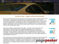 Regeneracja turbosprężarek, regeneracja turbin