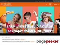 CIB Közép-Európai Nemzetközi Bank Rt.