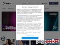 Firma Demus - Sklep Internetowy z Zegarkami