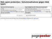 Deutschland Webkatalog