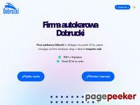 Wynajem busów Gdynia