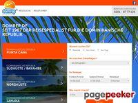 Pauschalreisen und exklusive Angebote direkt vom Reiseveranstalter