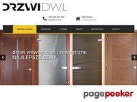 DWL Drzwi - drzwi na zamówienie