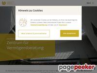 DVAG Zentrum für Vermögensberatung