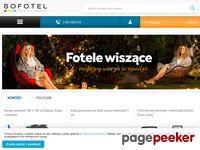 Sklep Eago.pl - Fotele biurowe, hokery, meble do domu