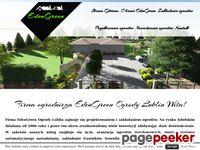 Projektowanie ogrodów lublin