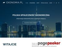 Ekonomia.pl - Portal Finansowy