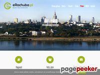 Warszawa - renomowane biuro rachunkowe