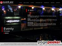 EVENT PRO - Organizacja eventów