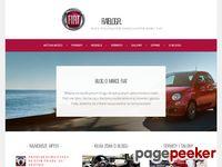 Fiat Blog