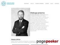 Adwokat Wiktor Gamracki Kancelaria Adwokacka Rzeszów