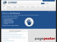 Kredyty, pożyczki - przez Internet