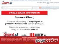 Sklep Internetowy Gigant.pl - Gry