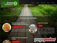 Drewno kominkowe Pruszków