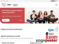 Zarządzanie Wrocław