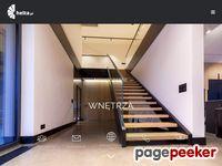 Cennik schodów