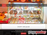 Poznań Hotel Amaryllis.