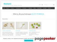 Psychoterapia w Poznaniu