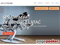 Modne ciuchy w sklepie online Icaros.pl