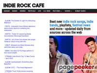 Indie Rock Cafe