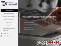 instal-KAS - KASY FISKALNE Bielsko|Żywiec|Skoczów