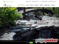 Firmy ogrodnicze kraków