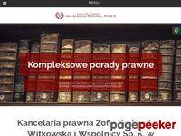 Sprawy spadkowe Warszawa