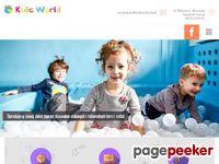 Żłobek Targówek - KidsWorld