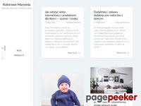 Mariquita - ubranka dla dzieci i niemowląt